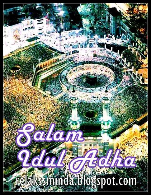 Hari Raya Idul Adha 2016-1437H