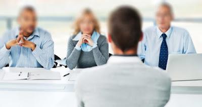 موعد إجراء المقابلة الشفهية مع لجنة إنتقاء المترشحين لمسابقة التوظيف الخارجي على أساس الشهادة