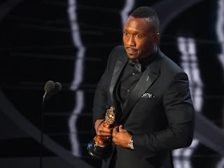 Breaking Grounds! Meet Mahershala Ali, The Man Who Became the First Muslim to Win an Oscar