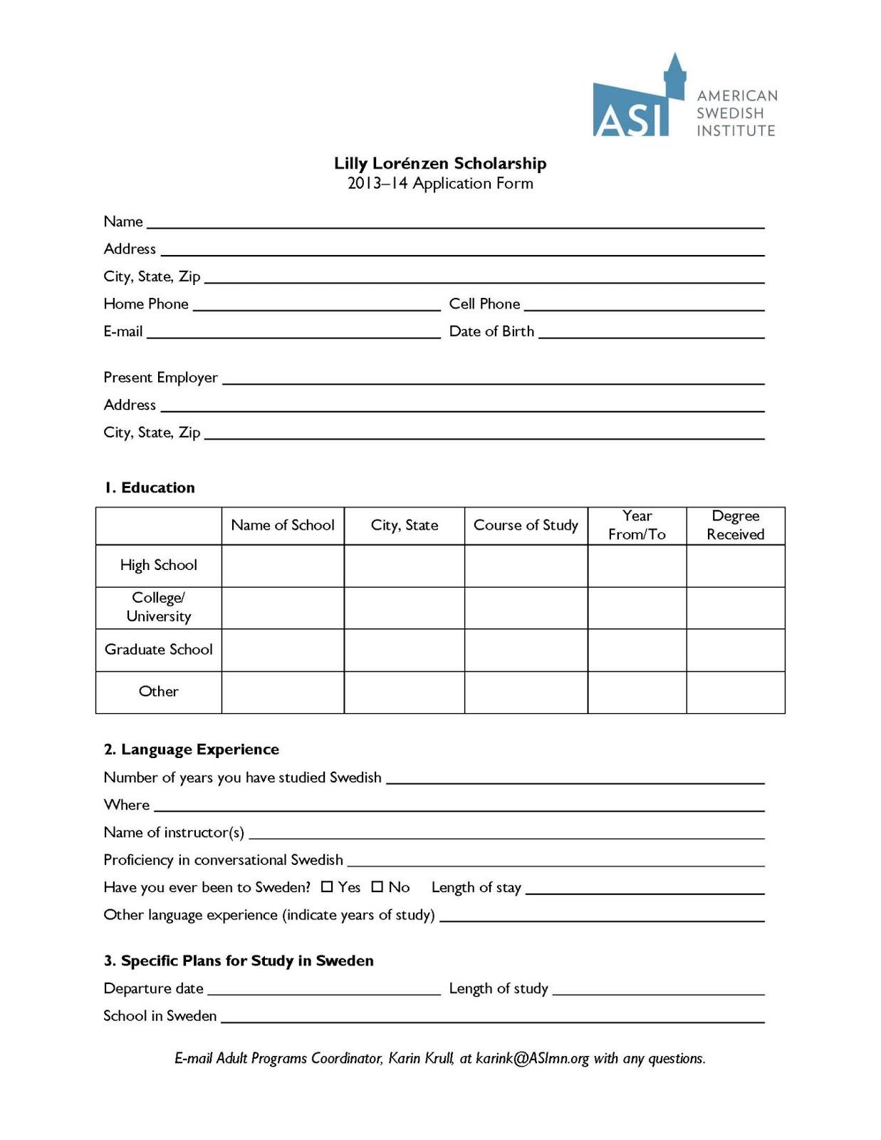 scholarship application no essay 91 121 113 106 scholarship application no essay