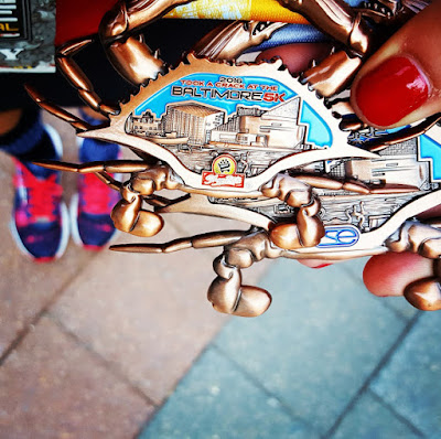baltimore-running-festival-crab-medals-2016