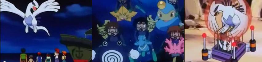 Pokemon Capitulo 12 Temporada 5 Un Padre Atrapado
