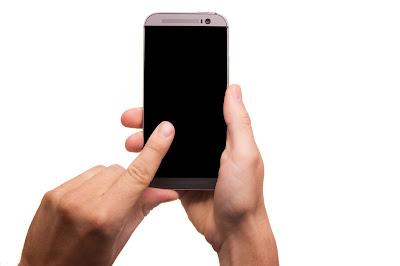 Cara Pesan Tiket Lewat Smartphone Lengkap