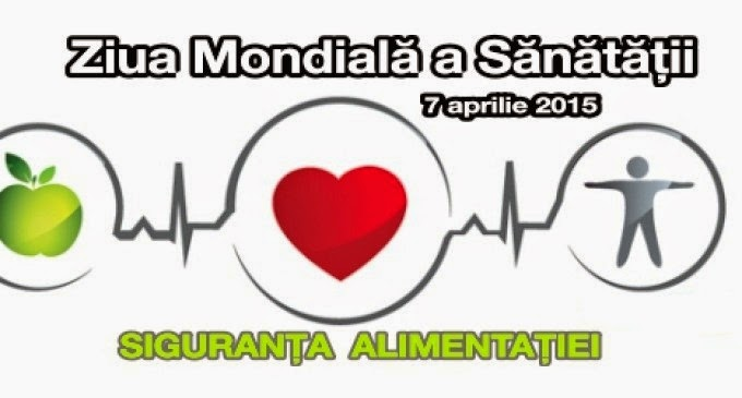 Despre diabet, de Ziua Mondiala a Sanatatii, cu profesorii ...  |Ziua Mondiala A Sanatatii