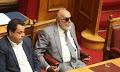 Οι απαντήσεις Κουρουμπλή - Σαντορινιού στις καταγγελίες της αντιπολίτευσης για τη ρύπανση στο Σαρωνικό