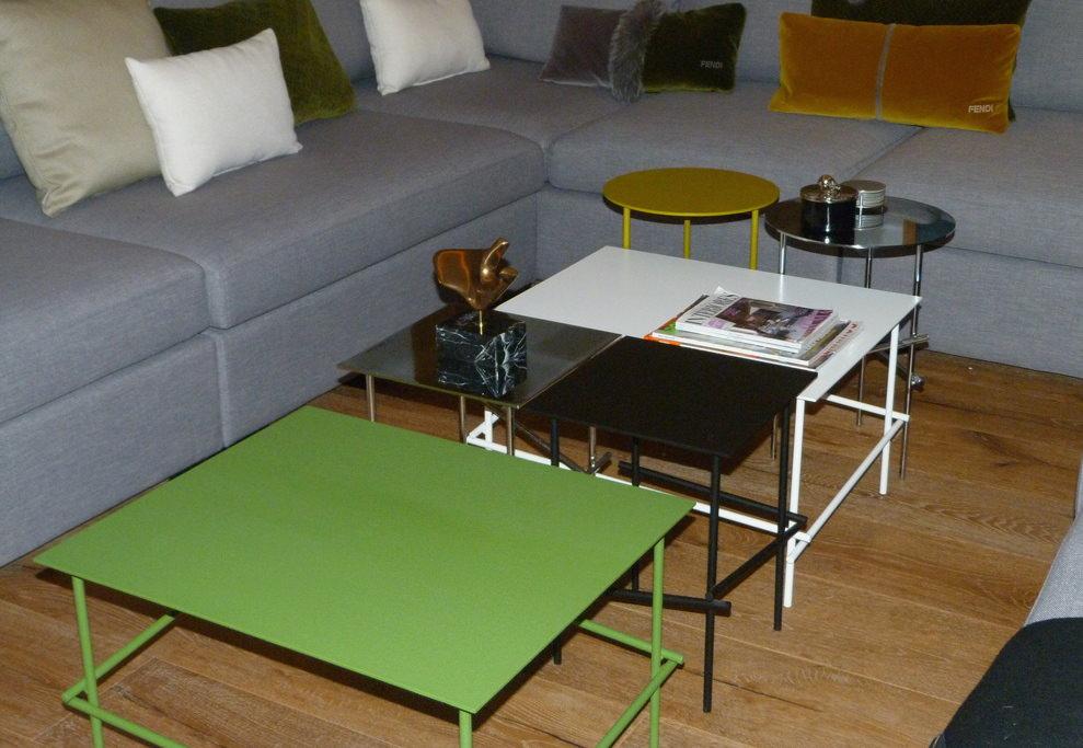 mesas de acero restauradas paso a paso isabel vintage