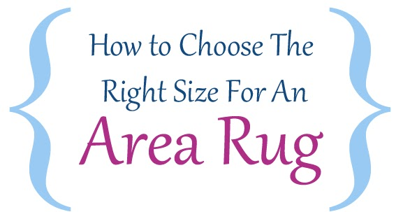 Rooms Design Tips How To Choose The Right Size For An