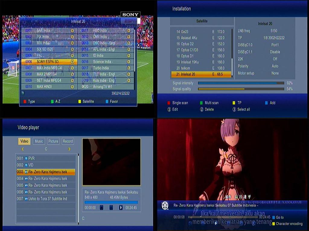 Software Tanaka T22 Jurassic Metal