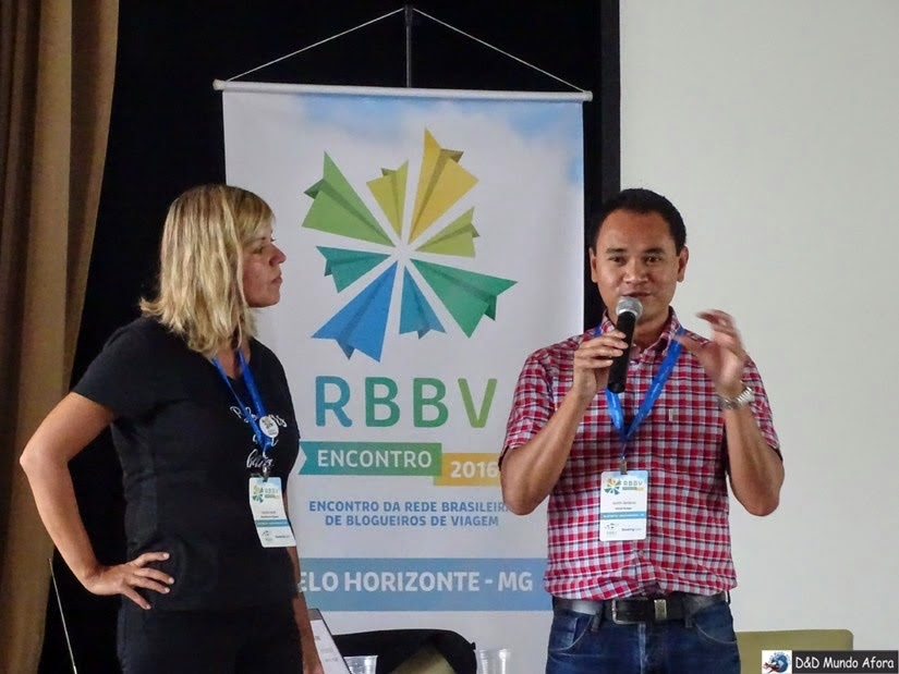 Encontro da RBBV