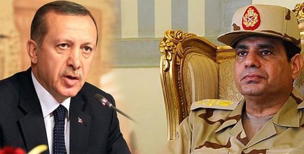 Anggota Ikhwanul Muslimin Dieksekusi, Erdogan Marah Besar ke Al-Sisi