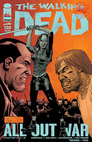 The Walking Dead - Volume 20 #120