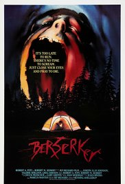 Watch Berserker Online Free 1987 Putlocker