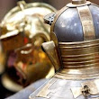 The Empire strikes back (part 2): The appearance of the Roman army in 235 AD