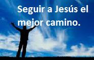 Jesucristo es nuestro mejor ejemplo