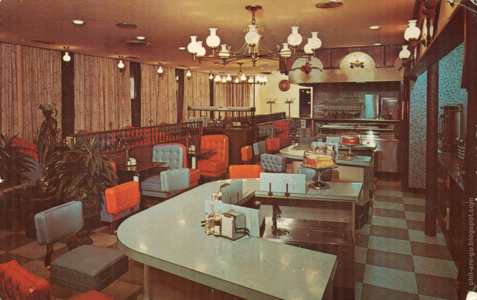 Paradise Restaurant Elmhurst Illinois Call Me Sugar Toots