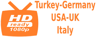 Sky Germany NBC USA ITV UK TRT Turkey RAI ITALY