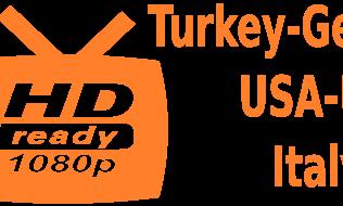 Sky Germany NBC USA ITV UK TRT Turkey RAI ITALY