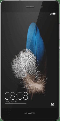 Kredit Huawei P8 Lite Tanpa Kartu Kredit Paling Murah