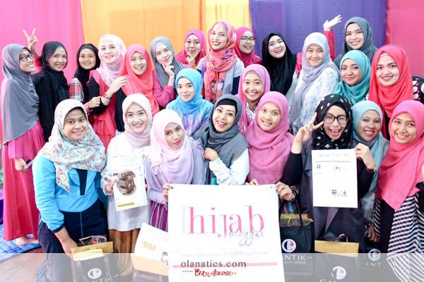 Blog workshop bareng Indonesian Hijab Blogger