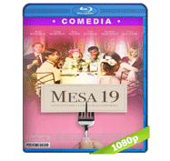 Mesa 19 (2017) Full HD BRRip 1080p Audio Dual Latino/Ingles 5.1