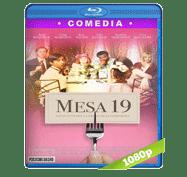 Mesa 19 (2017) Full HD BRRip 1080p Audio Dual Latino/Ingles 5.1