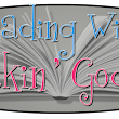 Reading With Bakin_Goddesses: Things That Go BUMP In The Night.