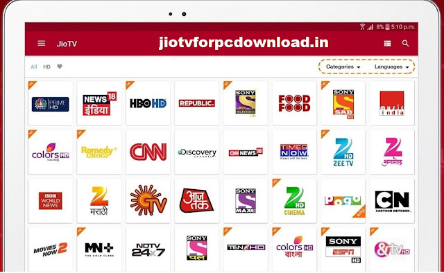 How to Use JioTV Play without Jio SIM – Non Jio User/Network
