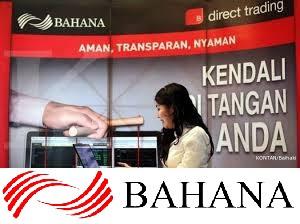 Lowongan Kerja BUMN PT. Bahana Pembinaan Usaha Indonesia (Persero) Mei 2017
