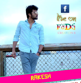 Rakesh Galebhe Live Chat on FB