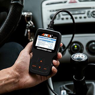 Ancel OBD2 Car Scanner - AD310 Engine Fault Code Reader