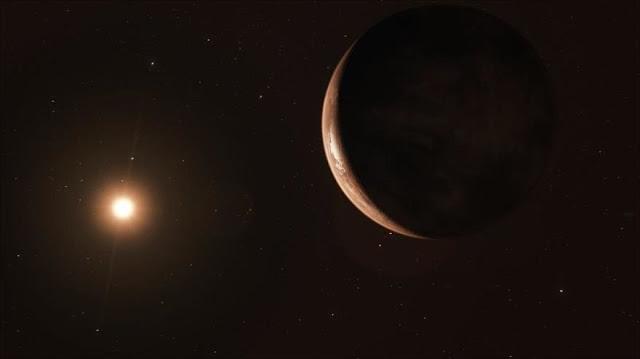 Hallan señales de una 'súper Tierra' cerca de nuestro planeta
