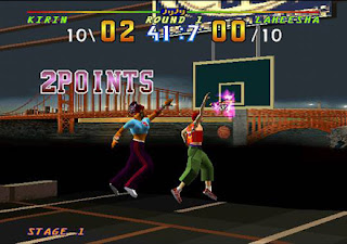1 ONE 1 BASKETBALL ps1