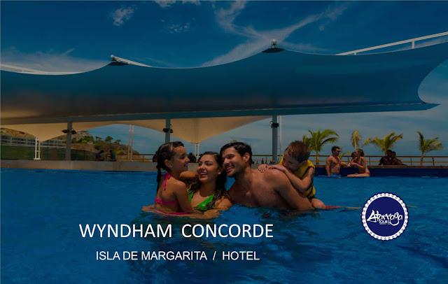 imagen  WYNDHAM   CONCORDE   RESORT           Isla de Margarita Venezuela