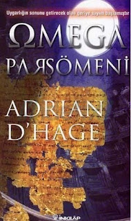 Adrian D Hage - Omega Parsomeni