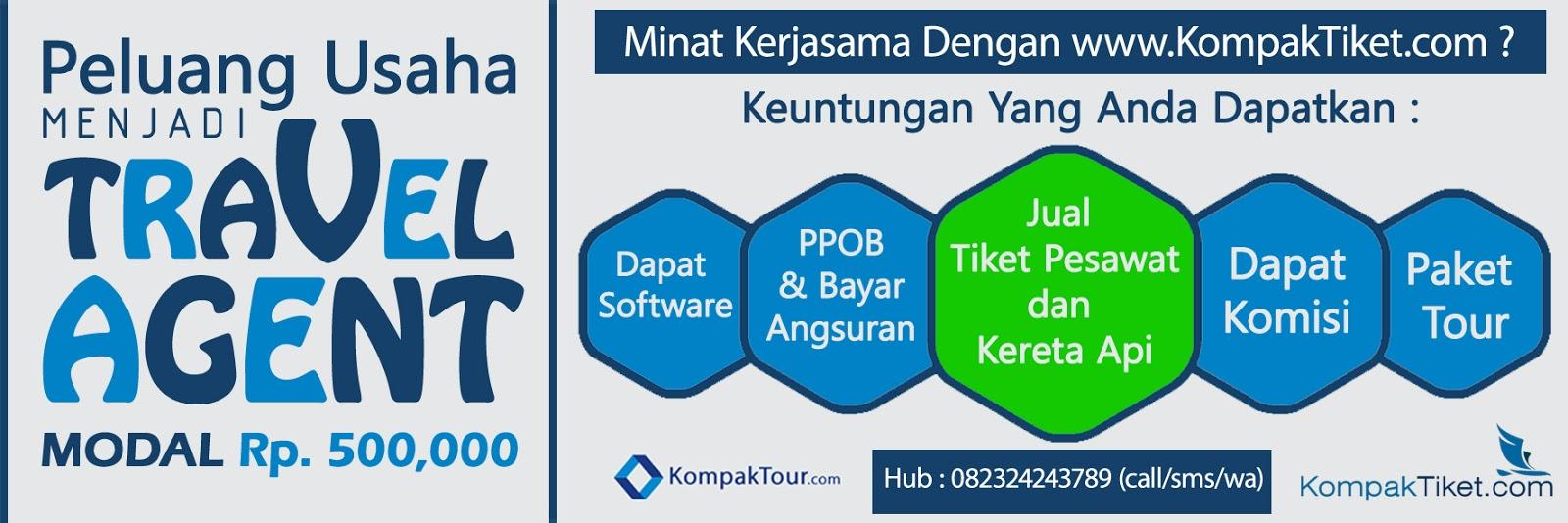 Peluang Bisnis Tour Travel Murah Open Trip Paket Wisata Bali 3h2m Ke Karimunjawabromoderawanmenjangan L Wa 085740601194