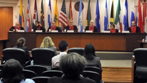 CIDH exige frenar la represión en Venezuela y urge al gobierno a cumplir con obligaciones en DD. HH.