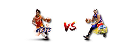 May 18: Meralco vs Magnolia, 7:00pm Smart Araneta Coliseum