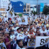 Hasil Hitung C1, PKS Bandar Lampung Raih 9 Kursi