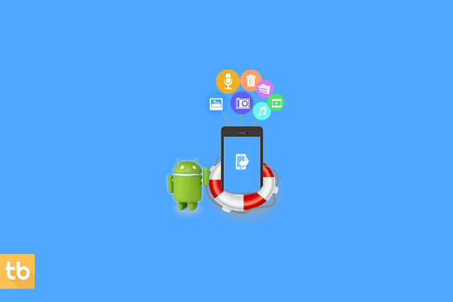 How to Restore Deleted Files on Android