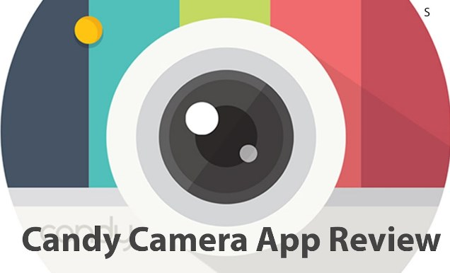 Candy camera pro Free Download on Android App
