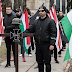 Hungary - Openly Nazi Event Facilitated by Government and Police