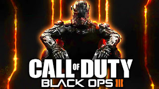 Trainer Call Of Duty Black Ops 3 Hack v3.1 +12 Features Hack