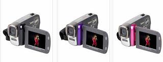 camara de video barata