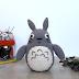 Totoro, el guardián del bosque (listo para enviar)