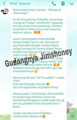 Reseller Jimshoney Jakarta
