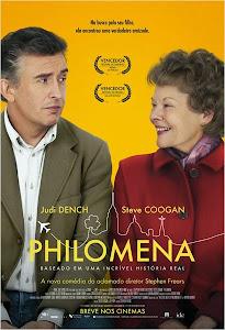 Philomena – Dublado