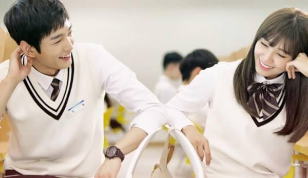Rekomendasi Drama Korea tentang Sekolah