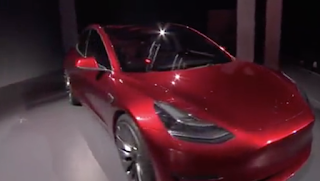 Tesla fires hundreds after company-wide performance reviews