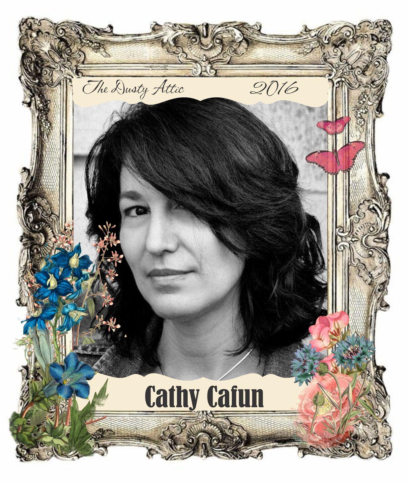 Cathy Cafun