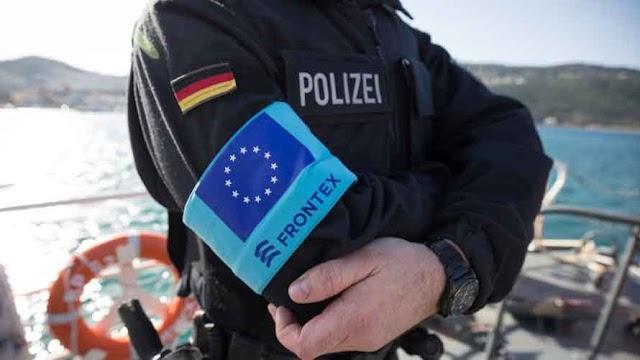 Frontex soll auch in Mazedonien eingesetzt werden